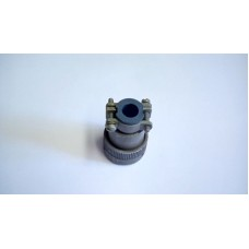 MILITARY SOCKET CONNECTOR 5PF